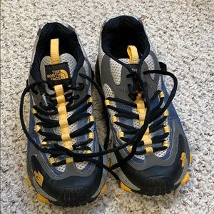 The North Face Roll Control Hiking shoes